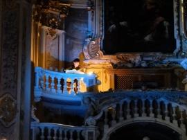 Concerto Oratorio San Filippo Genova